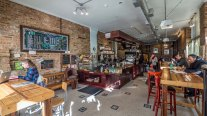 Dollop Coffee House