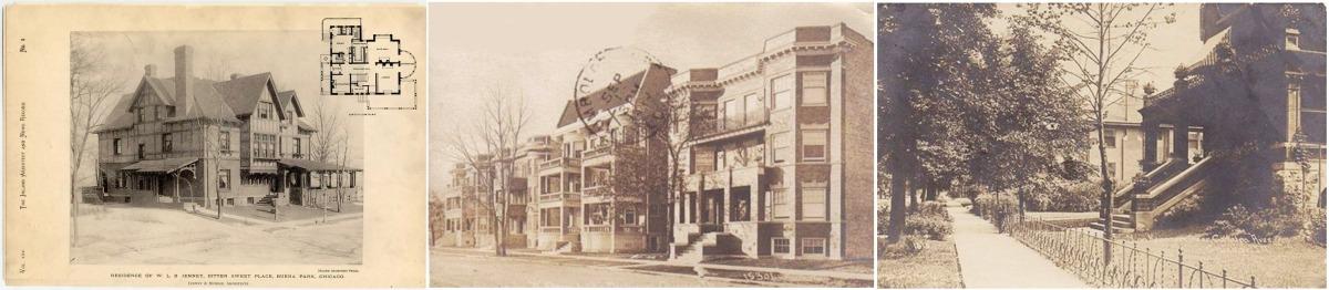 Historic Postcards
